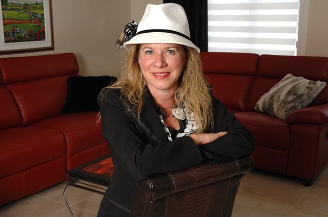 Christine Laberge designer d'intérieur
